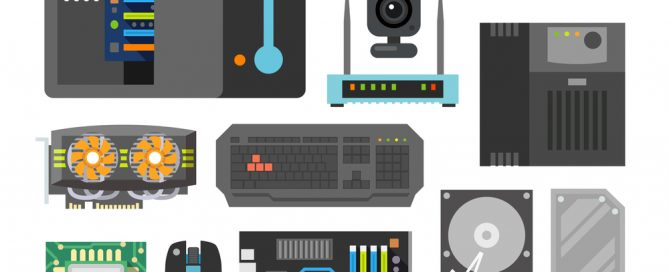 PC Component Graphics