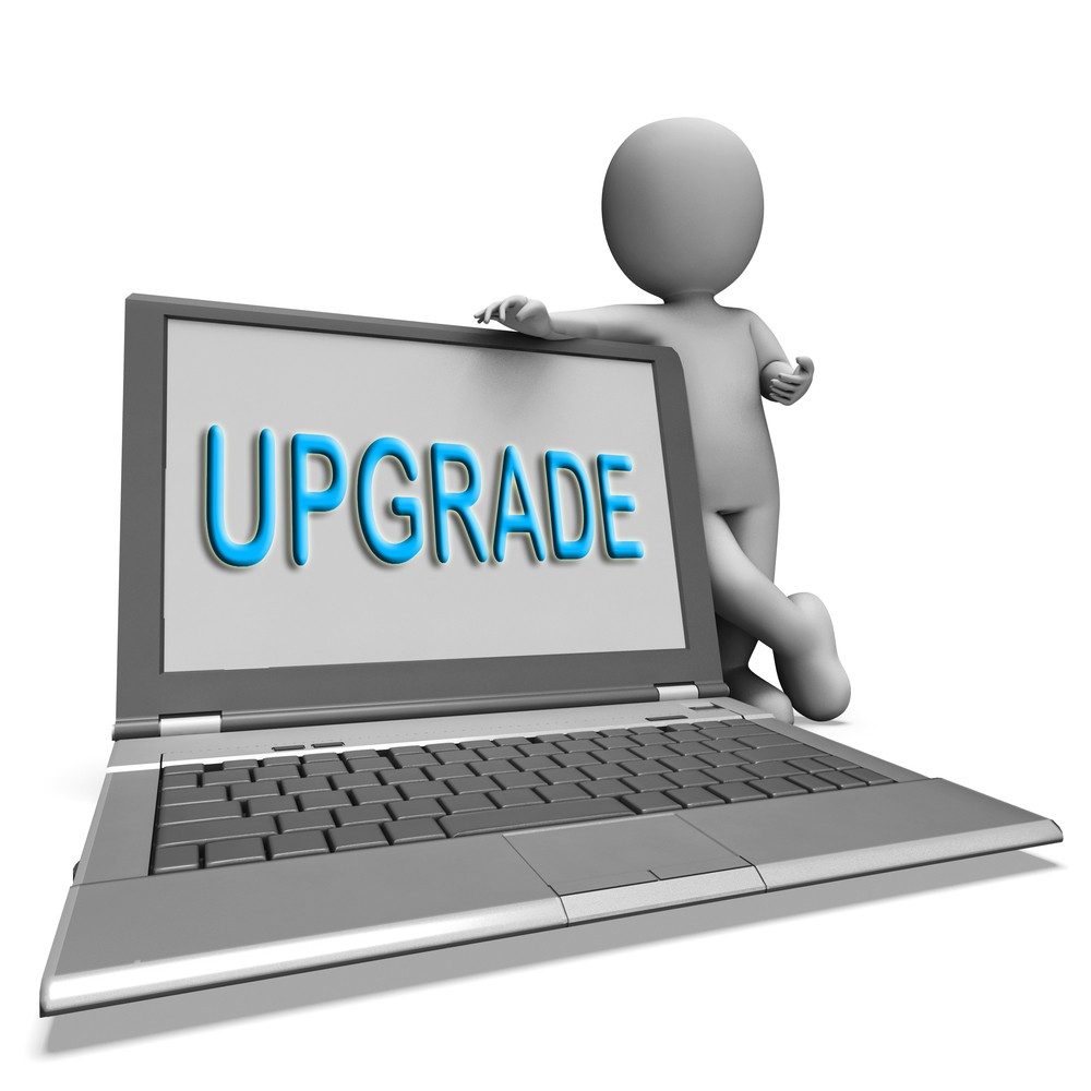 Laptop Upgrades MH Computers