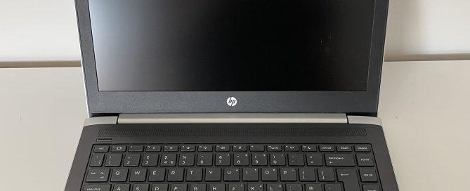 Laptop Repairs Ossett