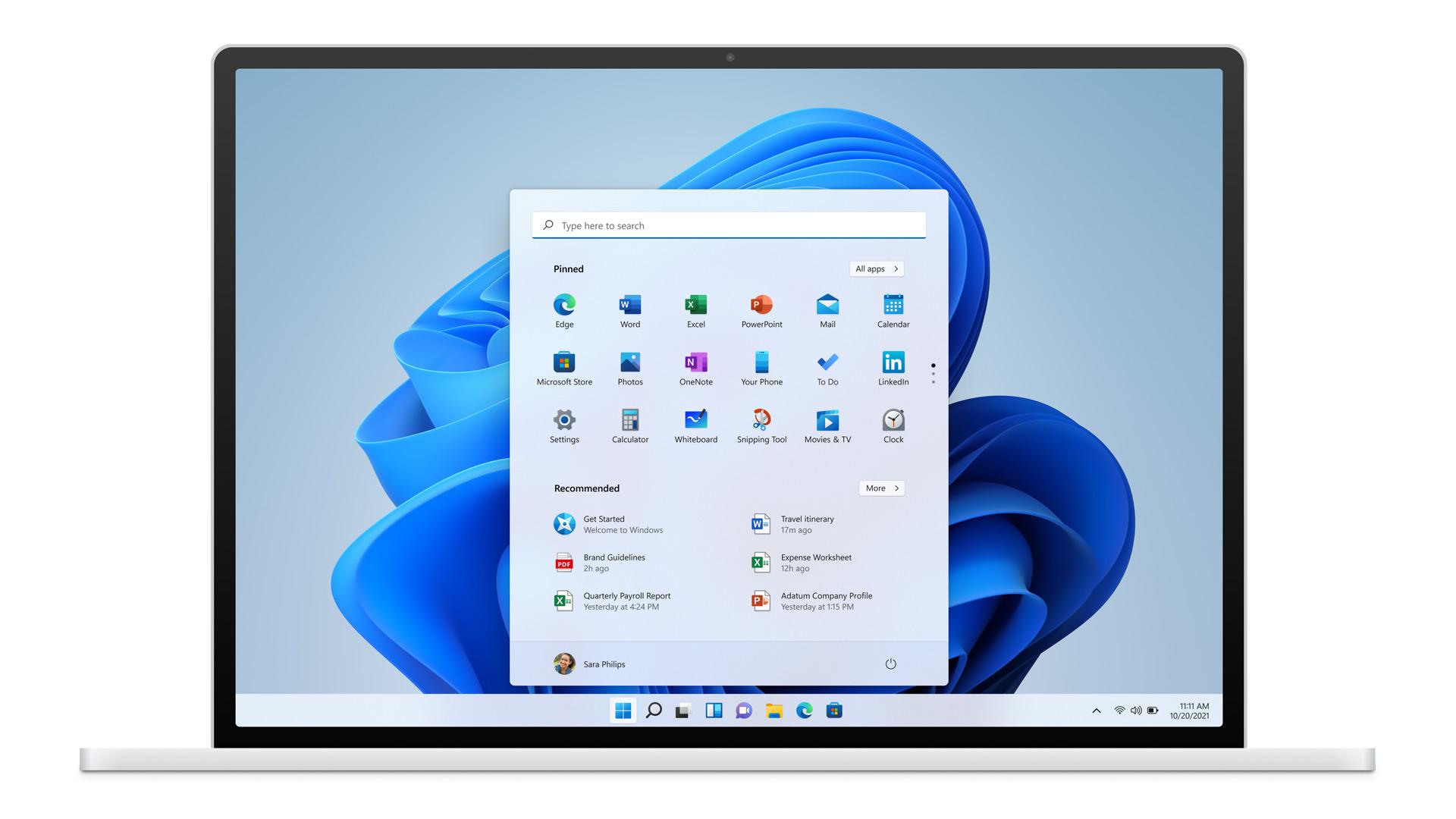 Windows 11 Image