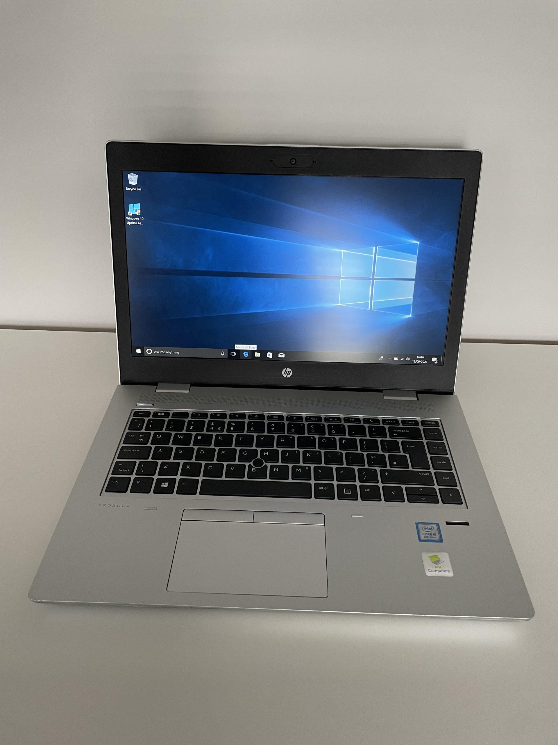 Refurbished Laptops Ossett